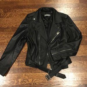 Bagatelle Leather Jacket